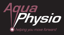 Aqua Physio logo
