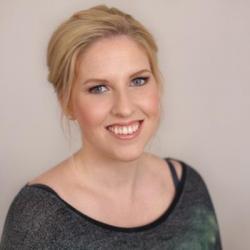 Emily Bourne - Aquatic Physiotherapist