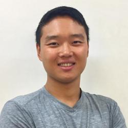 Yongho Son - Aquatic Physiotherapist